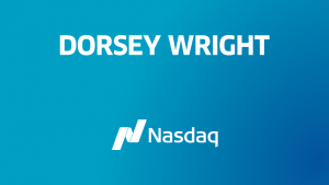 Dorsey Wright Logo